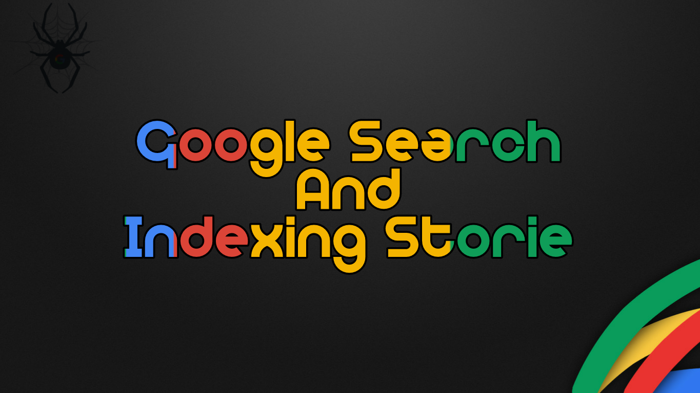 Behind the walls of Google Search Indexing